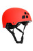 Cube Dirt helm rood